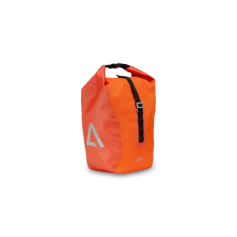 ACID Panniers TRAVLR 15 flame´n´black