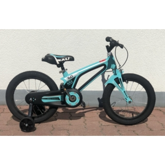 """Mali Magnesium 16"""" kerékpár 2020 TÖBB SZÍNBEN"""
