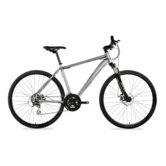 Csepel WOODLANDS CROSS 700C 1.0 21S SMALL  kerékpár - 2020