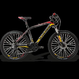 """KROSS LEVEL A4 26"""" MTB Kerékpár"""