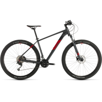 """CUBE AIM SL 27,5"""" Férfi MTB Kerékpár 2020 - Több Színben"""