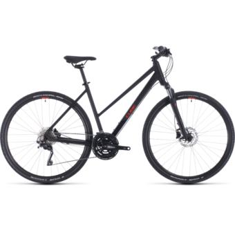 CUBE NATURE EXC TRAPÉZ Női Cross Trekking Kerékpár 2020 - Több Színben