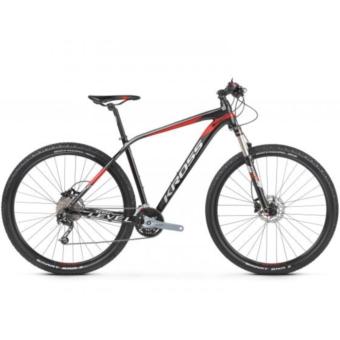 """Kross Level 5.0 27,5"""" Férfi MTB Kerékpár 2019"""
