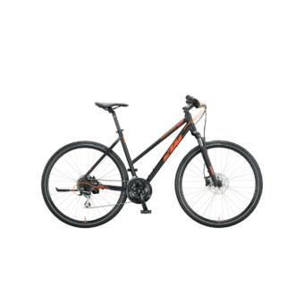 KTM LIFE TRACK Női Cross Trekking Kerékpár 2020 - Több Színben