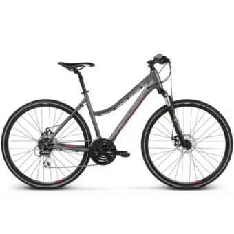 Kross Evado 4.0 Női Cross Trekking Kerékpár 2019