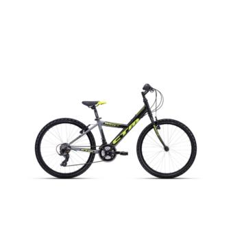 """CTM WILLY 1.0 24"""" Gyermek kerékpár - 2020 - Több színben"""