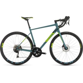 CUBE ATTAIN SL Férfi Országúti Kerékpár 2020 - Több Színben