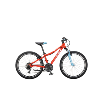 KTM WILD CROSS 24.18 Gyerek MTB Kerékpár 2020