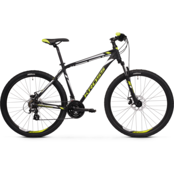 Kross HEXAGON 3.0 27,5 MTB kerékpár - 2020