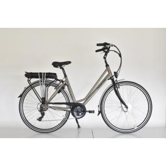 Neuzer E-Trekking Hollandia Optima Basic női pedelec kerékpár