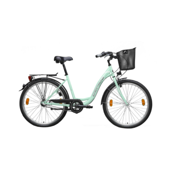 """Gepida REPTILA 100 28"""" kerékpár - 2020 Több színben"""