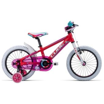 """Cube Kid 160 16"""" Gyermek Kerékpár"""
