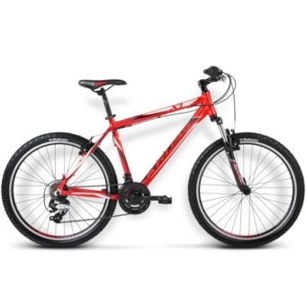 """KROSS HEXAGON X1 26"""" MTB Kerékpár"""