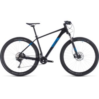 """CUBE ATTENTION SL 29"""" Férfi MTB Kerékpár 2020"""