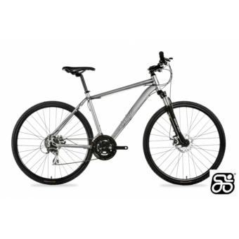 Woodlands Cross 700C 1.1 kerékpár