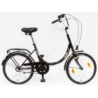 Csepel CAMPING 20/15 MV N3 17 kerékpár - 2020