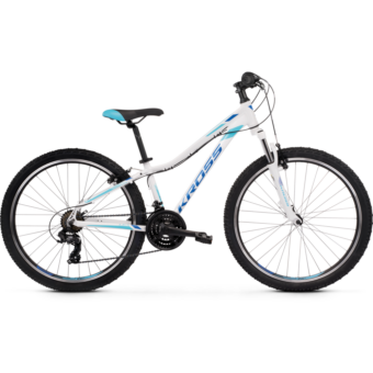 Kross LEA 1.0 26 MTB kerékpár - 2020 - Több színben
