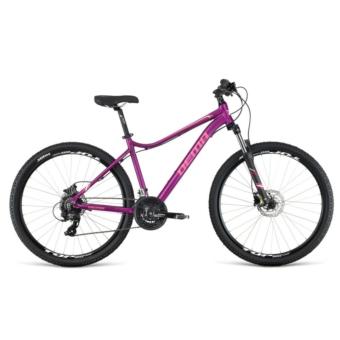 DEMA Tigra 7.0 (2019) Kerékpár