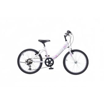 """Neuzer Cindy 6S 20"""" Gyermek Kerékpár Több színben"""
