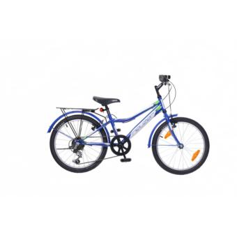 """NEUZER Bobby City 20"""" Gyermek Kerékpár Több színben"""