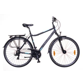 NEUZER Ravenna 100 2019 Trekking Kerékpár,  Több színben