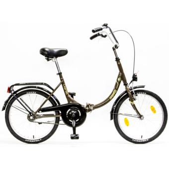 Schwinn-Csepel CAMPING Összecsukható kerékpár Több színben