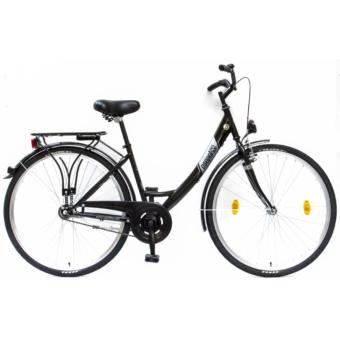 """CSEPEL BUDAPEST """"A"""" 28/17"""" Városi kerékpár Több színben"""