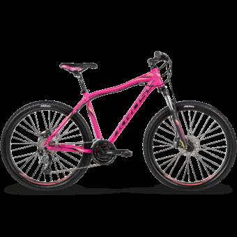 """Kross Lea R4 2017 27,5"""" Női MTB Kerékpár"""