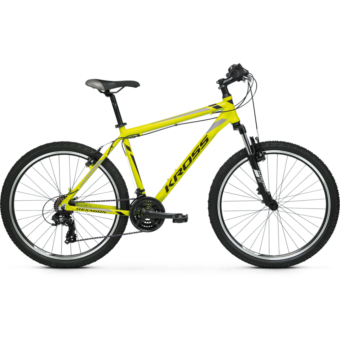 Kross HEXAGON 26 MTB kerékpár - 2020