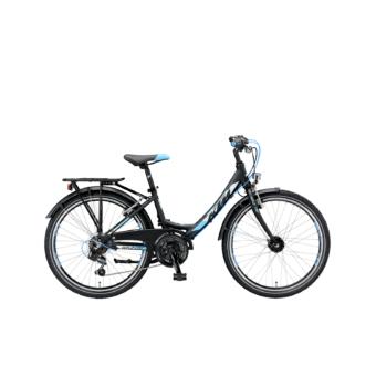 """KTM WILD CAT 24.18 2019 24"""" Gyermek Kerékpár"""