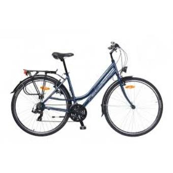 Neuzer Ravenna 50 Férfi és Női modellek Trekking Kerékpár