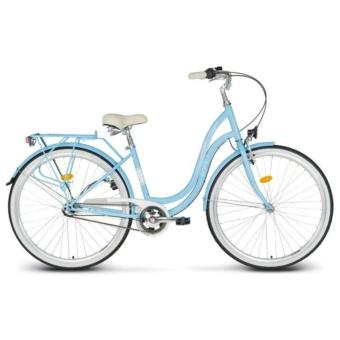 """ROMET Angel 28"""" Városi kerékpár- Több színben"""