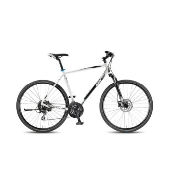 KTM Life Track 24 Disc 2018 Férfi Cross Trekking Kerékpár