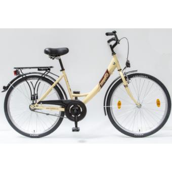 """CSEPEL BUDAPEST 26/17"""" """"A"""" Több színben Városi kerékpár"""