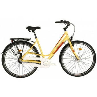 Devron Urbio Lady LC1.8 2016 Városi kerékpár