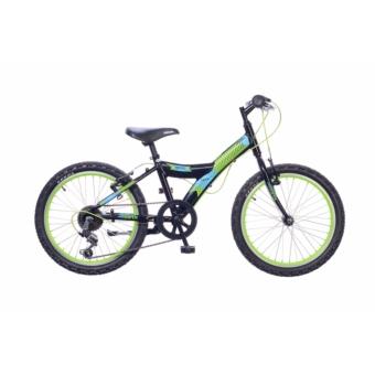 """Neuzer Max 6S 20"""" Gyermek Kerékpár Több színben"""