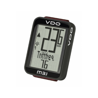 VDO M3.1 vezetékes kerékpáros computer
