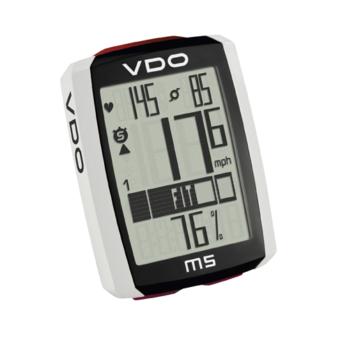 VDO M5 WL vezeték nélküli, D3 digitális jelátvitel