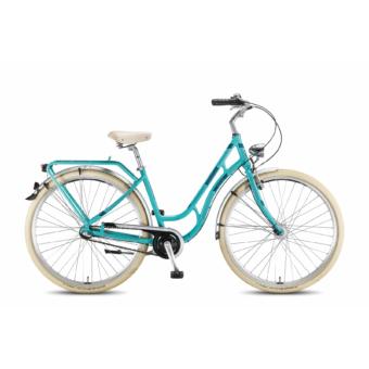 KTM TOURELLA 28.3 MINT (PETROL) 2018 Városi kerékpár