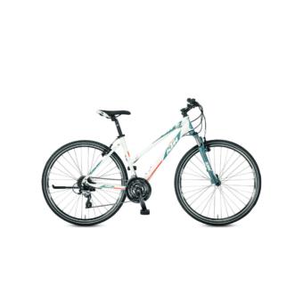 KTM LIFE ONE 24 2017 Cross Trekking Kerékpár