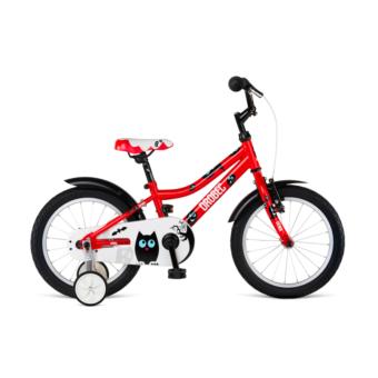 """Dema DROBEC 2017 16"""" Gyermek Kerékpár"""