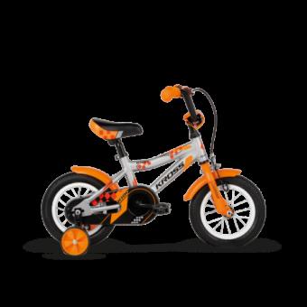 """KROSS Kido 12"""" Gyermek Kerékpár"""