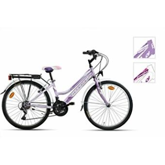 """MONTANA ESCAPE 24"""" Gyermek Kerékpár"""