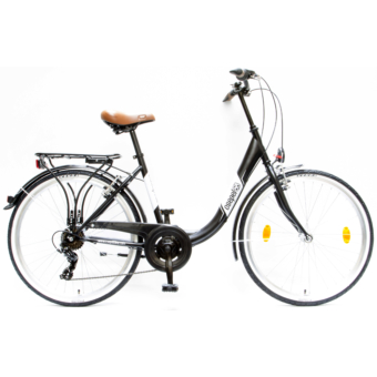 """CSEPEL BUDAPEST """"B""""  26/18"""" Városi kerékpár 7sebesség, Több színben"""