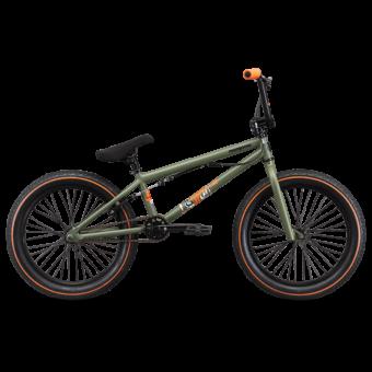 Mongoose Legion L40 khaki/narancs BMX Kerékpár 2018