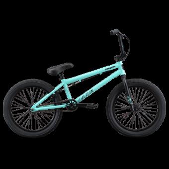 Mongoose Legion L80 kék BMX Kerékpár 2018