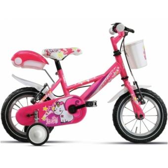 """MONTANA FLUFFY 16"""" Gyermek Kerékpár"""