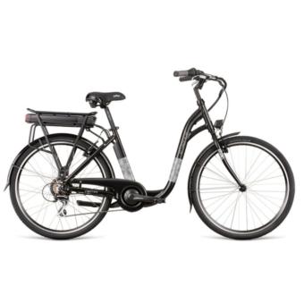 """Dema E-SILENCE 26"""" Elektromos Trekking Kerékpár 2020"""