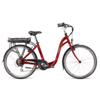 """Dema E-SILENCE 26"""" Elektromos kerékpár"""