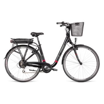 Dema E-CARMEN Elektromos Kerékpár 26 és 28 -as kerékkel 2019